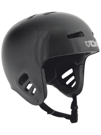 TSG Dawn Solid Color Helmet