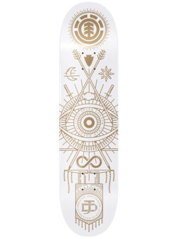 "Element Davidson Rituals 8.5"" Skateboard Deck"