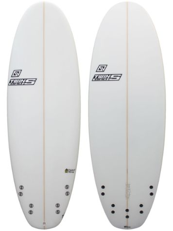 Twins Bros Freaky House 5.7 Surfboard