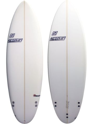 Twins Bros Dinghy 5.9 Surfboard