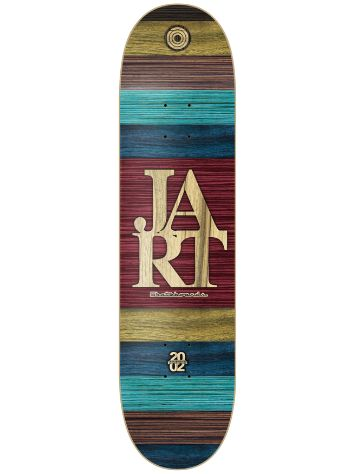 "Jart Carpenter 8.25"" x 31.72"" Deck"