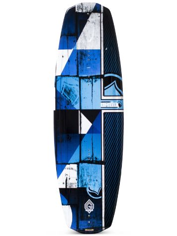 Liquid Force Omega Grind Wakeboard 135