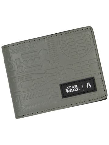 Nixon Arc Star Wars Wallet