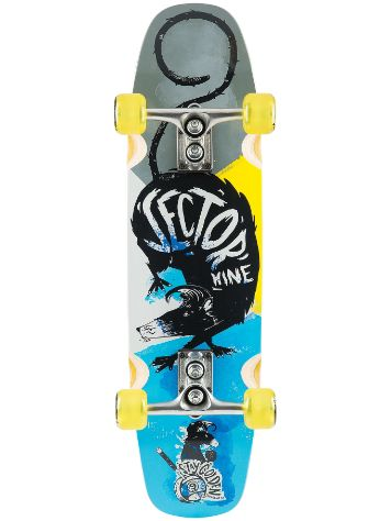 "Sector 9 Barra Soap 31.3"" x 8.375"" Complete"