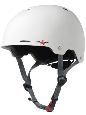 Triple 8 Gotham Rubber Matt Helmet