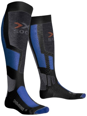 X-Socks Snowboard Tech Socks