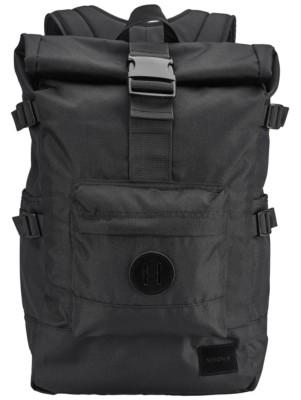 Nixon Swamis Backpack all black Gr. Uni