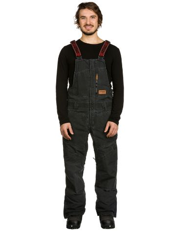 Oakley Timber BioZone Shell Overall