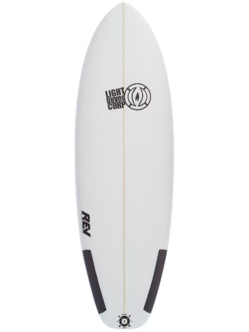 Light Shot Carbon Patch 5.7 Surfboard