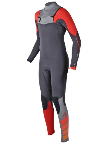 Billabong Furnace Comp 4/3 Wetsuit Youth
