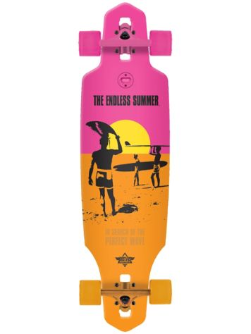 Dusters Endless Summer Wake 38'' x 9.375'' Complete