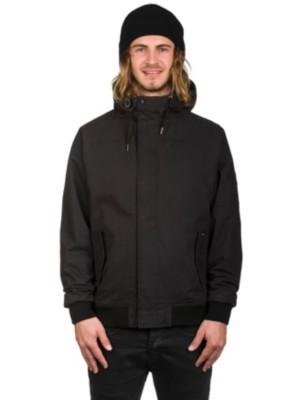 RVCA Humble Jacket pirate black Gr. M