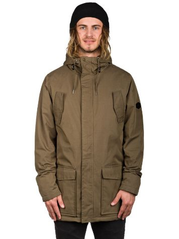 RVCA Ground Jacket