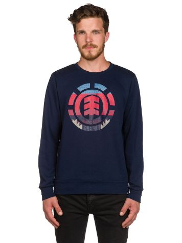 Element Blanket Crew Sweater