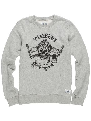 Element Timber Crew Sweater Jungen