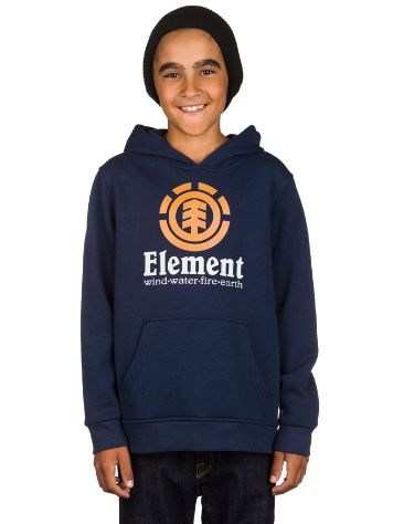 Element Vertical Hoodie Boys