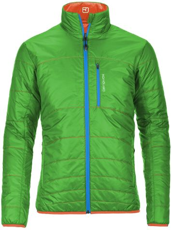 Ortovox Light Piz Boval Outdoor Jacket