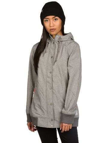 Empyre Girls Sheerbliss Softshell Jacke