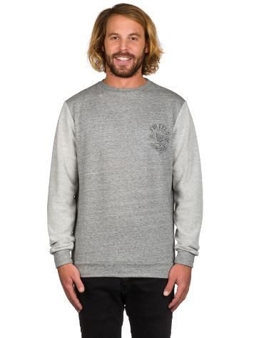 Quiksilver New Vision Crew Sweater