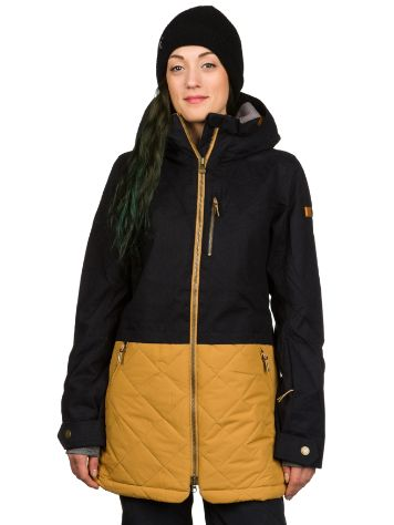 Roxy Hartley Jacket
