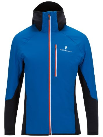 Peak Performance Black Light Hybrid Mid Outdoor Jacket