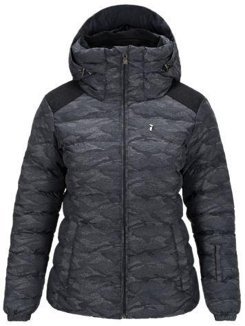 Peak Performance Supreme Megeve Print Jacke