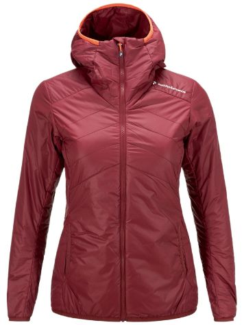 Peak Performance Radical Liner Jacket