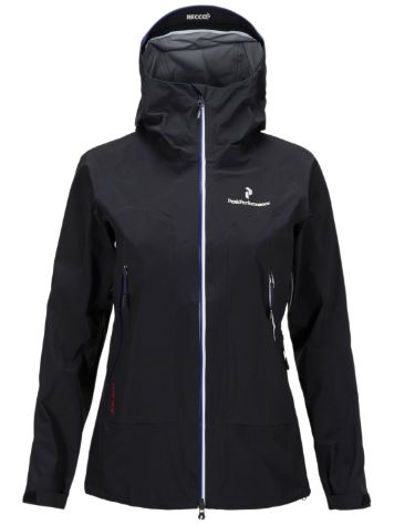 Peak Performance Black Light Core Jacket