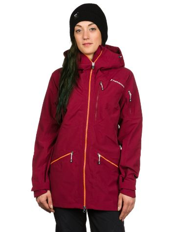 Peak Performance Radical 3Layer Jacke