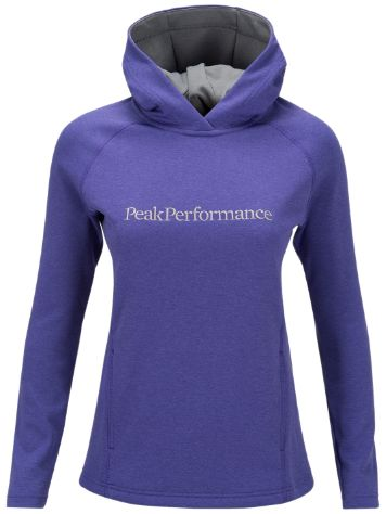 Peak Performance Kate Kapuzenpullover