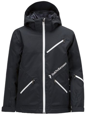 Peak Performance Pop Jacke Jungen