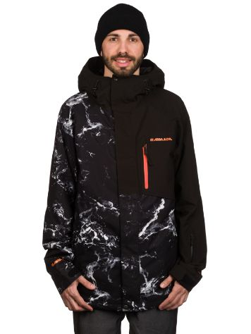 Armada Stealth Gore-Tex Insulated Jacket