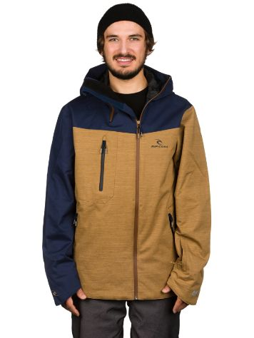 Rip Curl Core Search Gum Fancy Chaqueta