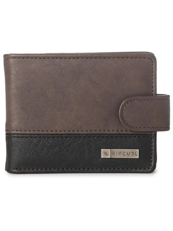 Rip Curl Clip Pu All Day Wallet