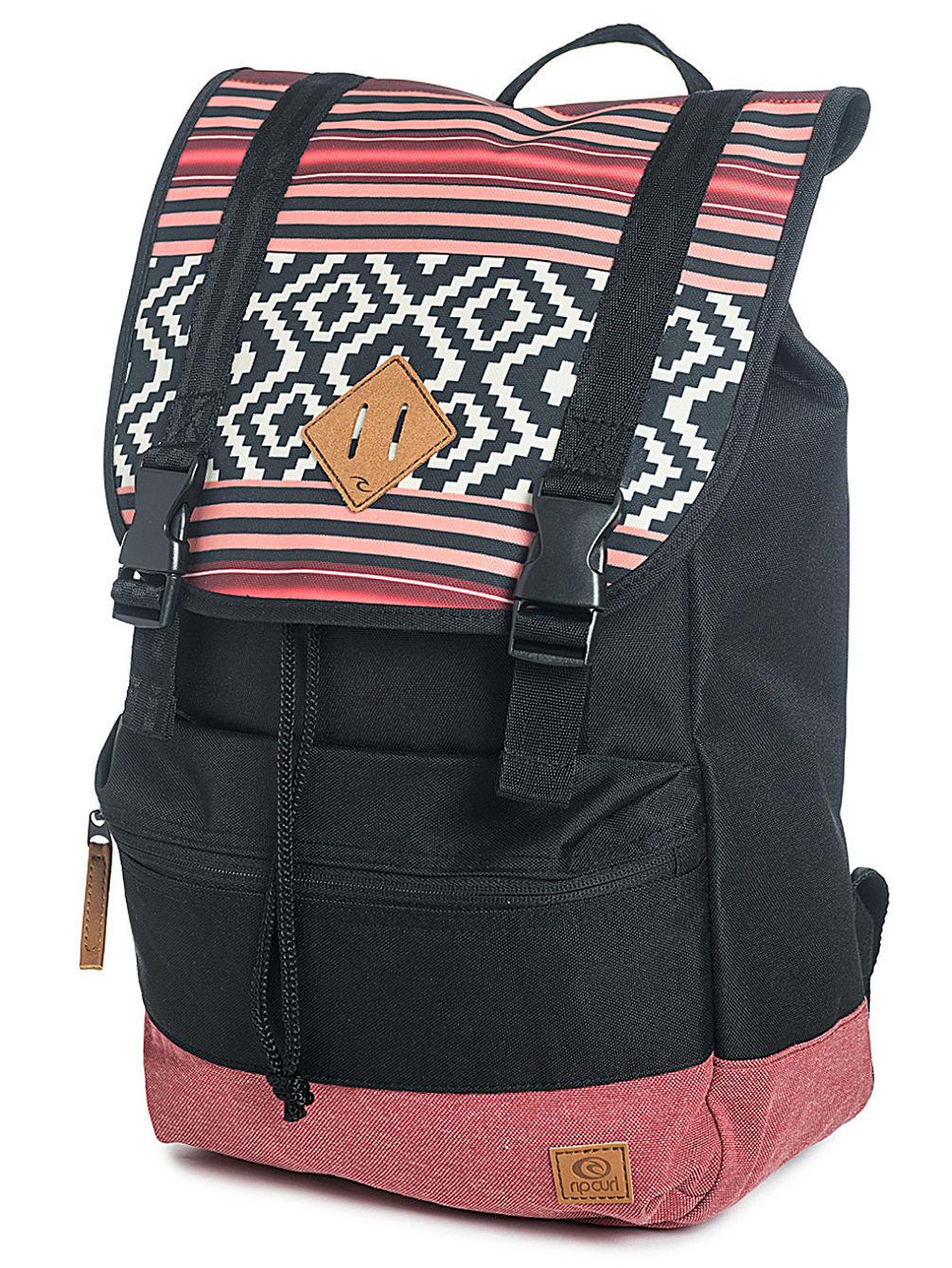 rip curl mapuche rucker rucksack online kaufen bei blue. Black Bedroom Furniture Sets. Home Design Ideas