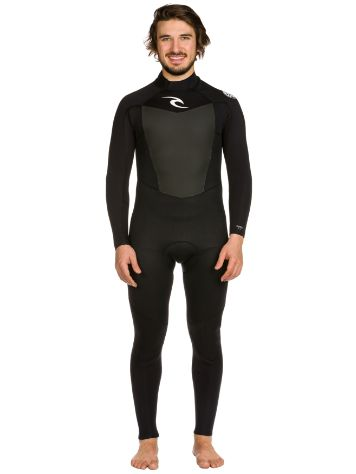 Rip Curl Omega 3/2 Back Zip Wetsuit