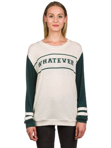 Empyre Girls Bay Whatever Crew Sweater