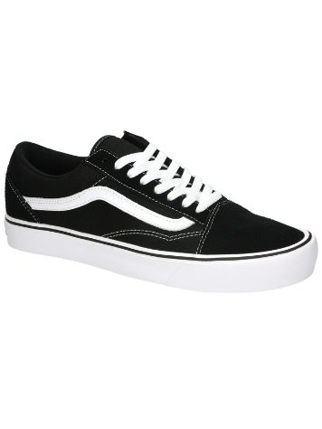 Vans Suede Old Skool Lite Sneakers