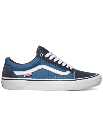 Vans Old Skool Pro Zapatillas de skate
