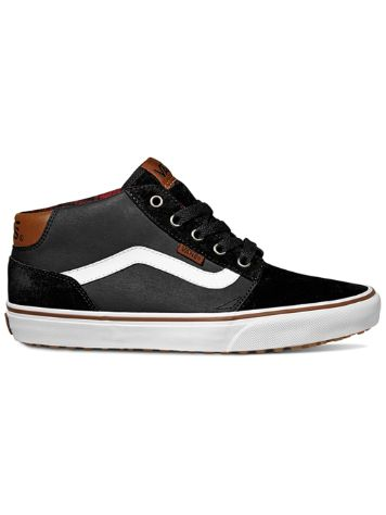 Vans Chapman Mid Mte Shoes
