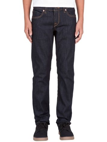 Volcom Solver Tapered Jeans Boys
