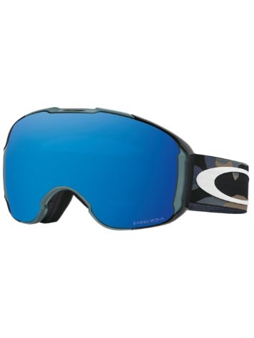 Oakley Airbrake Xl Mark McMorris Signature Camo Fad