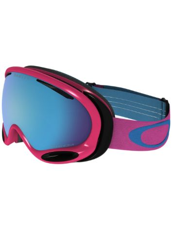 best oakley goggles for snowboarding zu2w  56995; Oakley A-Frame 20 Rose Sapphire
