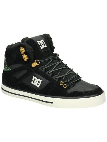DC Spartan High WC WNT Winterschuhe