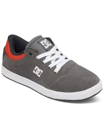 DC Crisis Skate Shoes Boys
