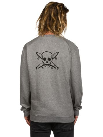 Fourstar Street Pirate Crew Sweater