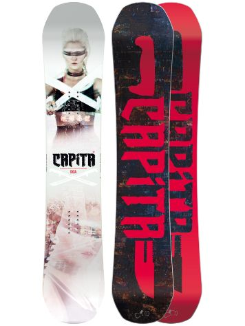 Capita Defenders Of Awesome 156 2017 Snowboard