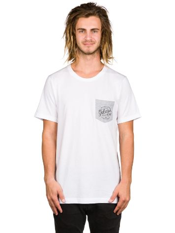 Getrash Classic Pocket T-Shirt