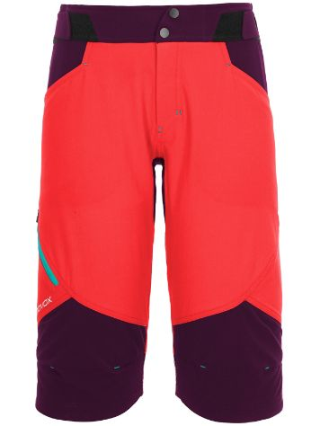Ortovox Shield Tec Short Pala Outdoorhose