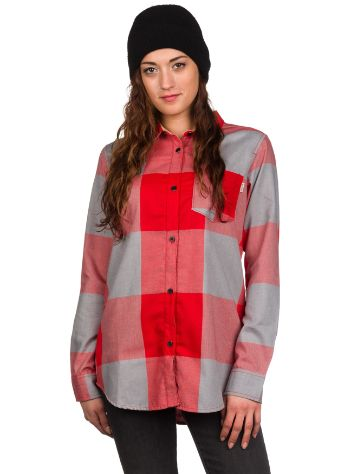 Burton Grace Tech Flannel Hemd
